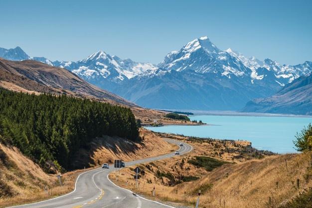 Estudia en Nueva Zelanda con Study World