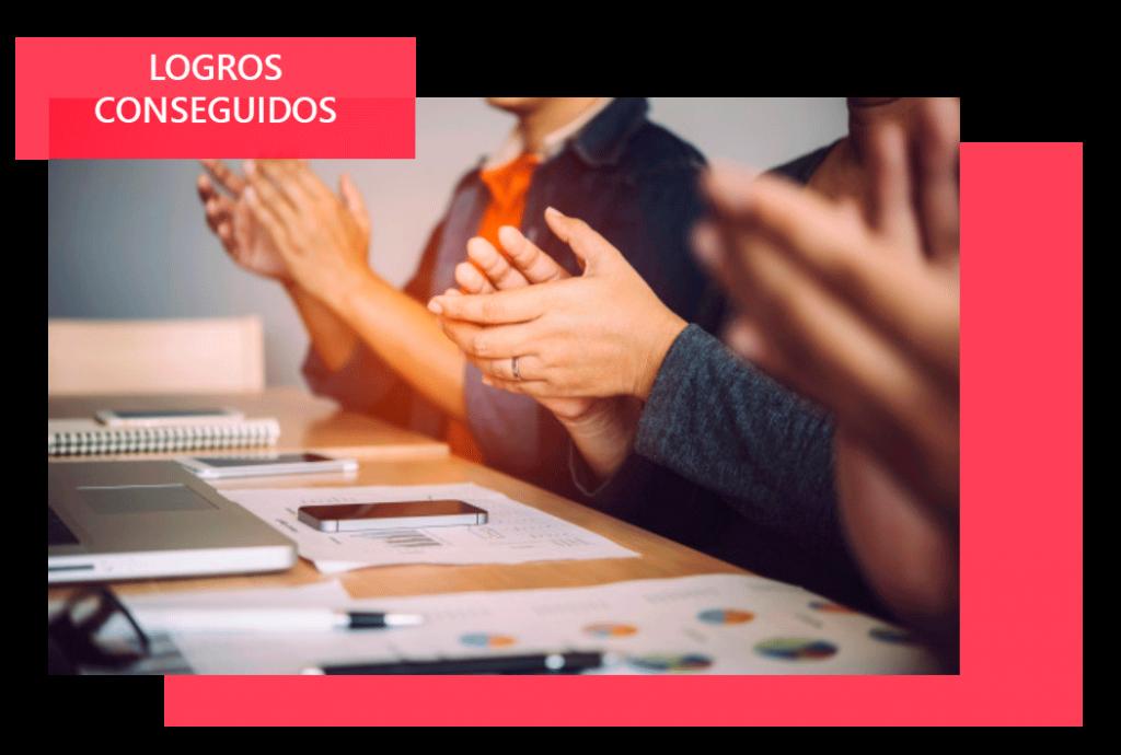 Logros Conseguidos - HORLI BNI