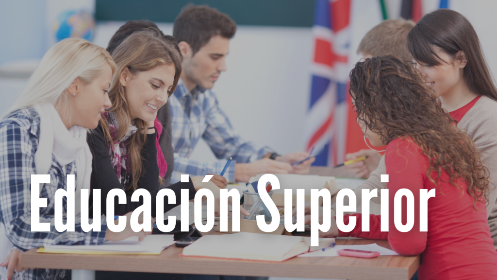Educación Superior en el extranjero con StudyWorld