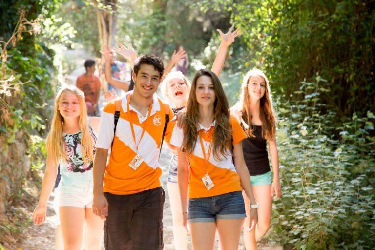Interculturalidad, diversidad, arte, naturaleza o deporte. ¡Tú elige la experiencia de tu aprendizaje!