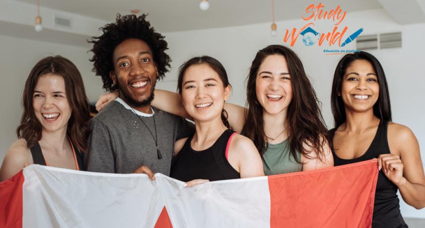 Estudia Inglés en Toronto Canadá