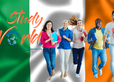 Estudia y Trabaja en Irlanda
